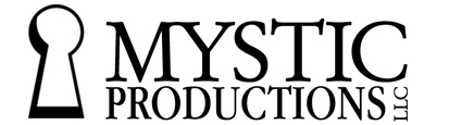 Mystic Productions Press Logo