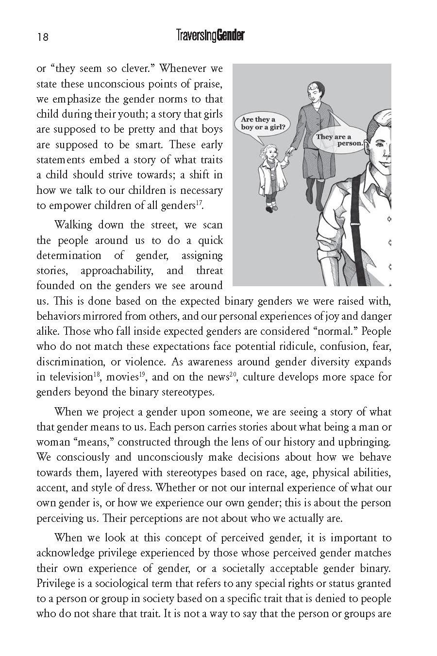 from Dilan understanding transgender
